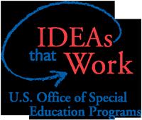 U.S. Office of Special Education Programs logo